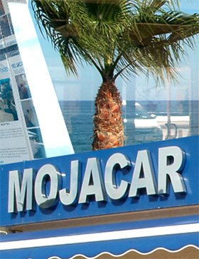 Mojacar Estates in Mojacar