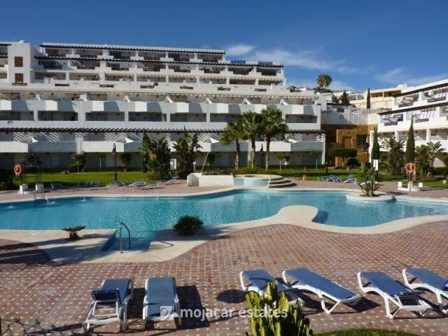 Apartamento en mojacar playa spirit 5 c me 1077 desde 350 ps almeria propiedad - Apartamentos alquiler mojacar ...