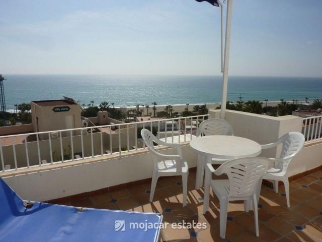 Apartamento en mojacar playa residencial oasis beg me for Apartamentos playa mojacar