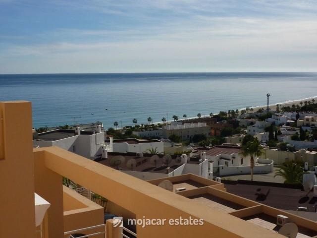 Apartamento en mojacar playa alboroke tim me 1115 desde 450 ps almeria propiedad - Apartamentos alquiler mojacar ...