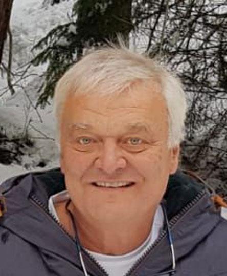 Albert Schröter Dipl. Ing. - Directeur