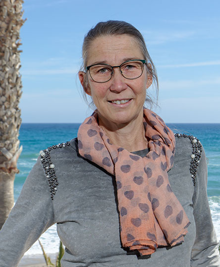 Karin Schröter - Gerente