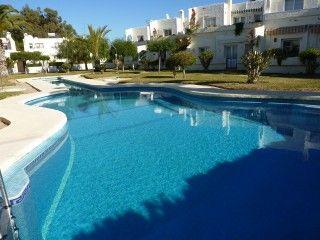 Immobilie in Almeria