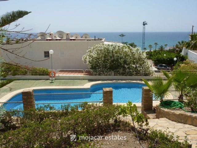 Duplex en mojacar casa luxemburgo me 1256 desde 700 for Apartamentos playa mojacar