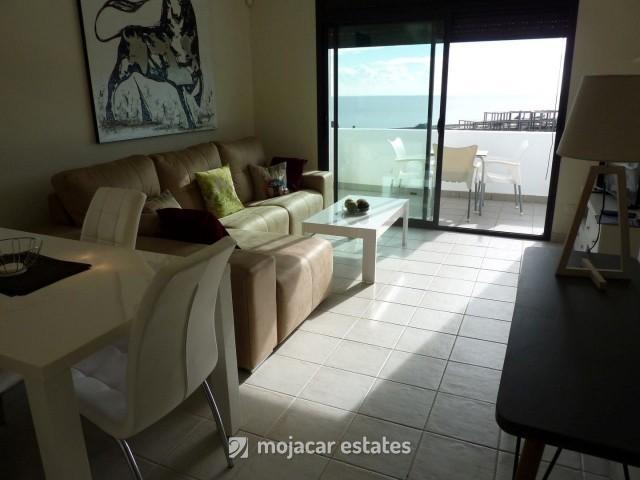 Apartamento en mojacar casa tauro me 1446 desde 450 ps almeria propiedad - Apartamentos alquiler mojacar ...