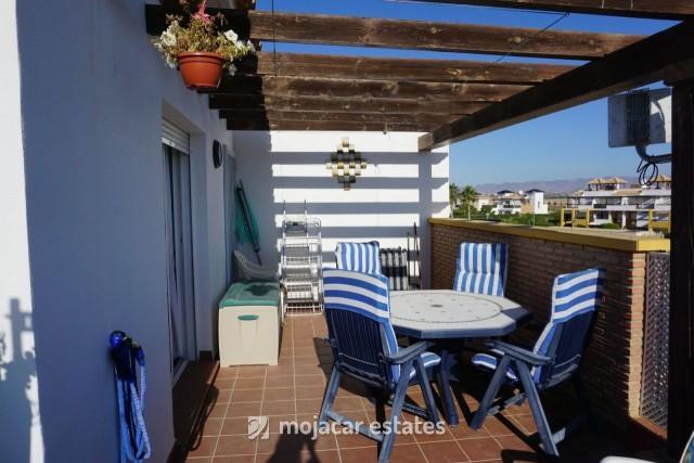 Town House In Vera Playa Al Andalus Resort Me 1527
