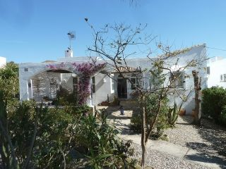 Woning in Almeria